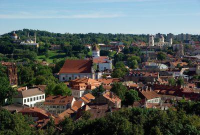 立陶宛 數據保護
