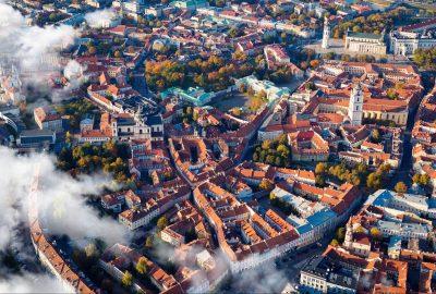 立陶宛 金融和銀行