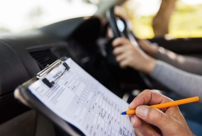 立陶宛 考駕照 (駕駛考試 )