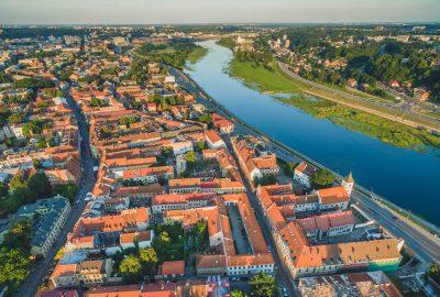 企業移民立陶宛 Dell EMC 副總裁:選擇立陶宛是一流的決定