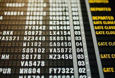 考納斯的 OAG:因對數據和航空的共同熱情而聚集在一起